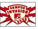 campus invasion