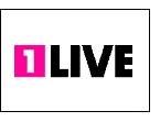1Live Radio Logo