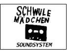 Schwule Mädchen Soundsystem