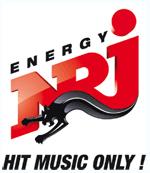 Logo des Radiosenders Energy
