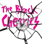 Das Logo der Black Cherries