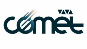 Viva Comet Logo 2011