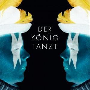 Das Albumcover von Der König tanzt