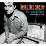 Albumcover bernd begemann Best of Album