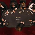 Boris Lauterbach bei der TV Total Pokernacht